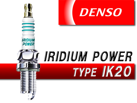 Iridium Power IK20 from DENSO