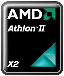AMD Athlon II X2 245  - сокет AM3 - новий