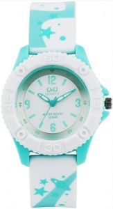 Children Q&Q Aqua Watches