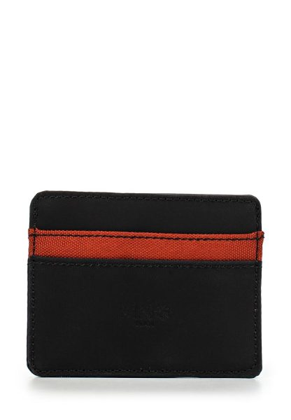 Cotton card holder for mans