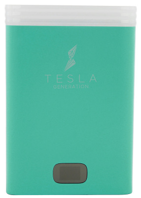 Tesla Generation 10000 mAh green