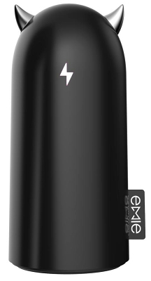 Emie Devil 5200 mAh black
