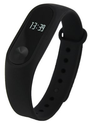 Xiaomi Mi Band 2 (OLED) Black