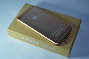Apple power bank 20000