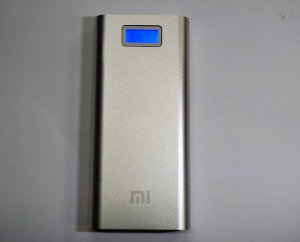 Xiaomi Mi Power Bank 28800mAh