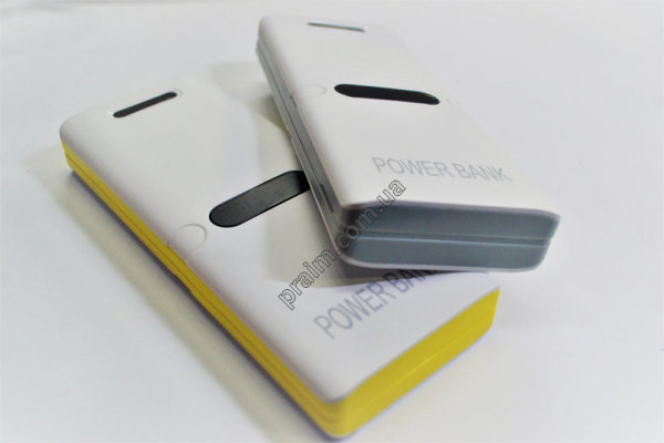Power Bank UKC 22000 mAh+2 USB