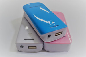 Smart Power 4400mAh