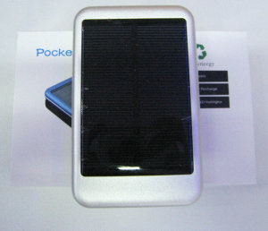 Pocket Power 5000