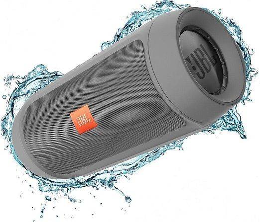 Watertight JBL Charge2+! блютуз- колонка