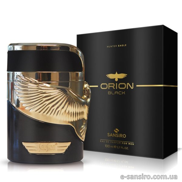 Orion Black