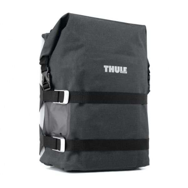 Баул THULE Pack'n Pedal Small Adventure Tour Pannier 30л